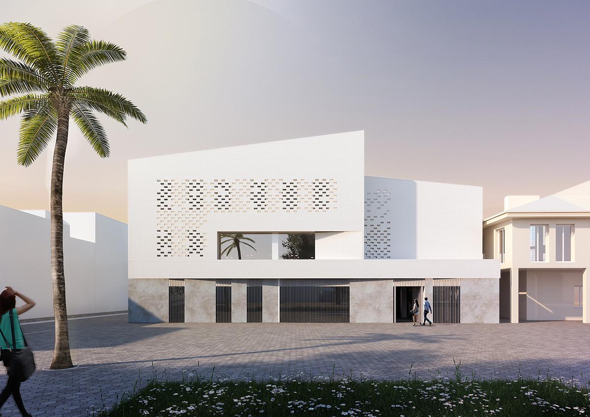 Concurso-ampliación-Ayuntamiento-Alguazas