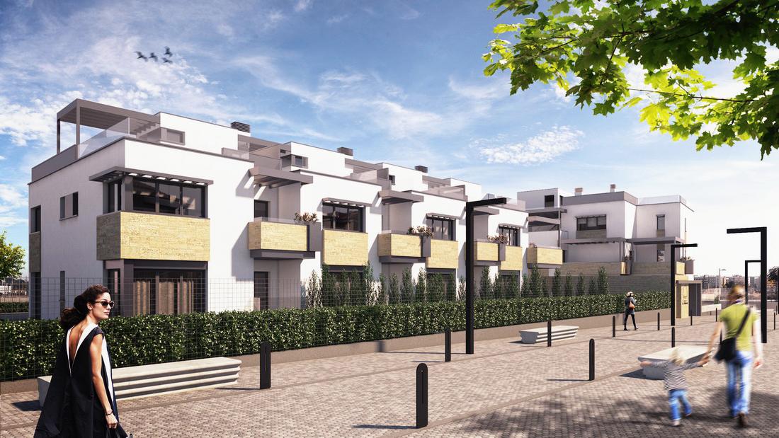Promoción 12 viviendas Córdoba JLRC Arquitectos 01_