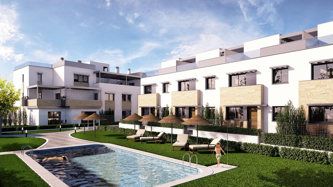 Promoción 12 viviendas Córdoba JLRC Arquitectos 02_
